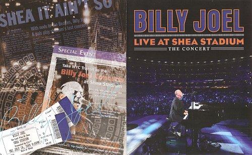 2011 Live At Shea Stadium