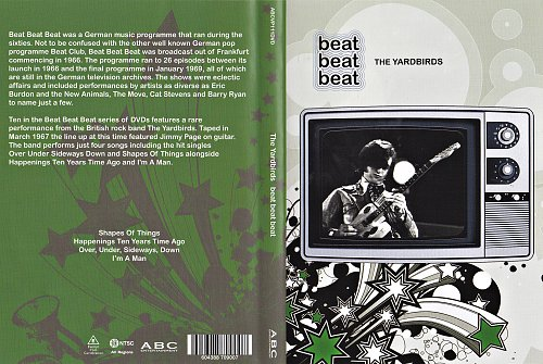 Yardbirds - Beat Beat Beat (2009)