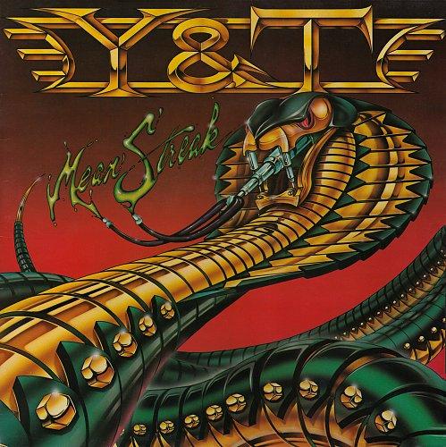 Y & T - Mean Streak (1983)