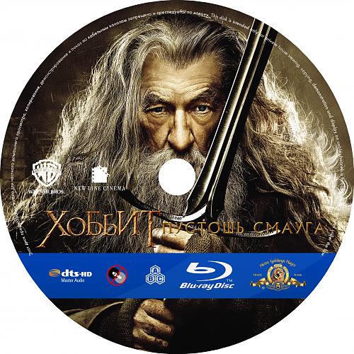 Хоббит: Пустошь Смауга / The Hobbit: The Desolation of Smaug (2013)