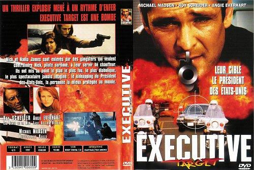 Цель № 1 / Executive Target (1997)