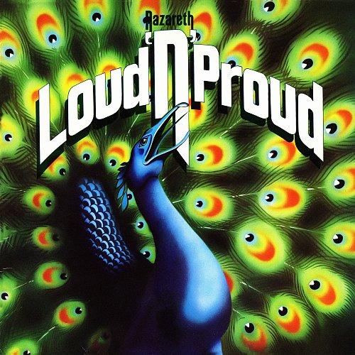 Nazareth - Loud'n'Proud (1973)