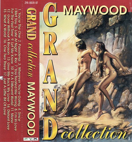 Maywood - Grand Collection (2000)