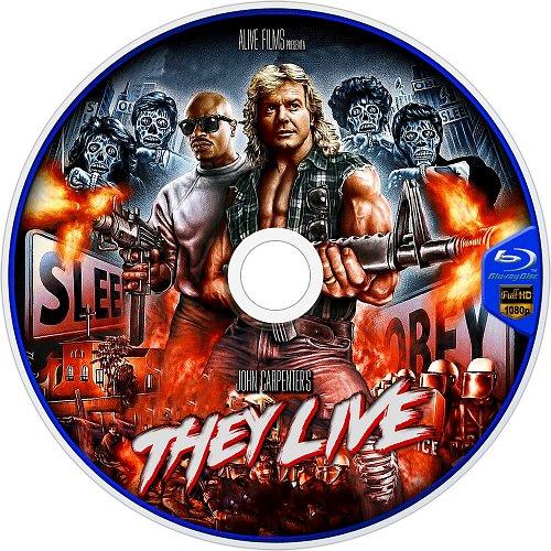 Чужие среди нас / They Live (1988)