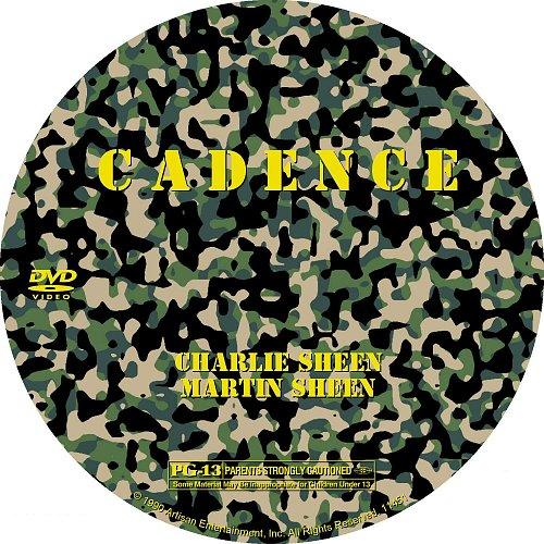 Дисбат / Cadence (1990)
