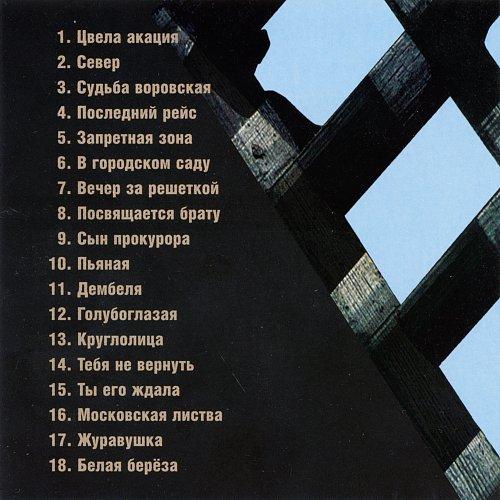 Петлюра Виктор - Сын прокурора 2002