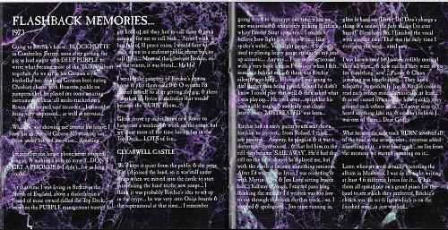 Whitesnake - The Purple Album [Deluxe Edition CD+DVD] 2015