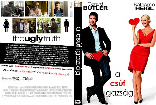 Голая правда / The Ugly Truth (2009)