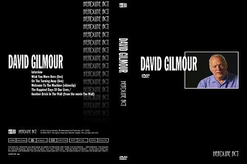 David Gilmour - Headline Act (10.02.2003 vh1)