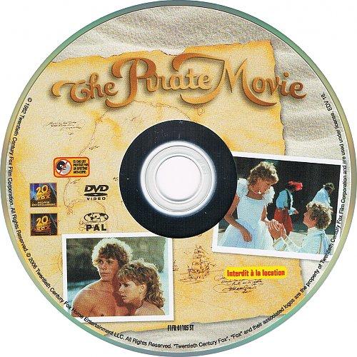 Пиратский фильм / The Pirate Movie (1982)