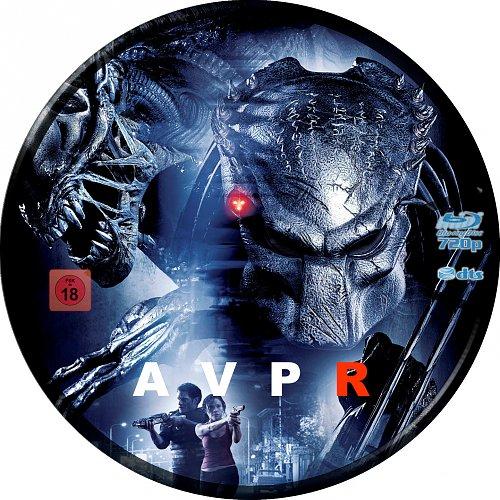 Чужие против Хищника: Реквием / Aliens vs. Predator: Requiem (2007)