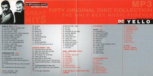 Yello - Digital Collection (2004)