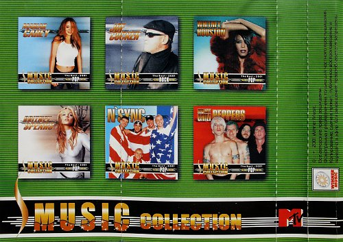 Elton John - Music Collection (2001)