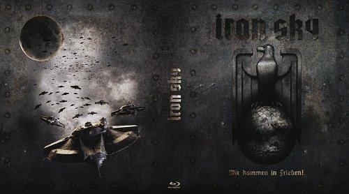 Железное небо / Iron Sky (2012)