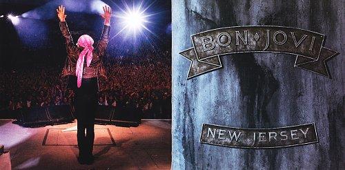 Bon Jovi-New Jersey (Special Edition 2010)