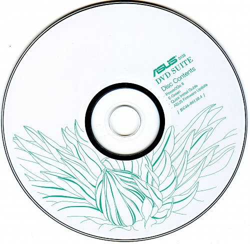 Asus DVD-ROM/RW