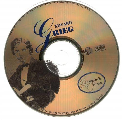 Edvard Grieg (Romantic Classic)