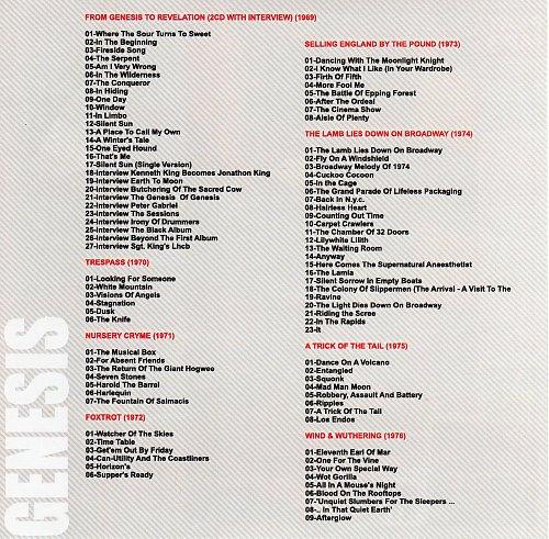 Genesis (Play MP3)