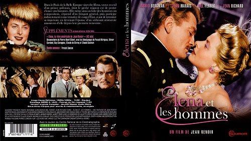 Елена и мужчины / Elena et les hommes (1956)
