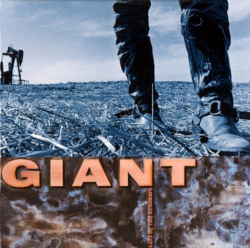 Giant - Last Of The Runaways (1989)