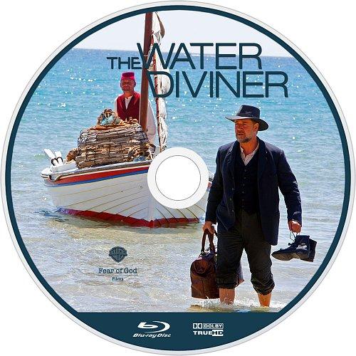 Искатель воды / The Water Diviner (2014)