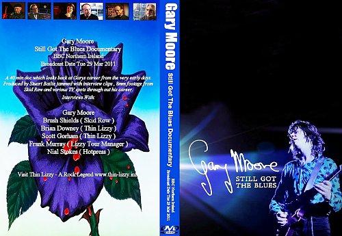 Gary Moore - Still Got The Blues (2011)