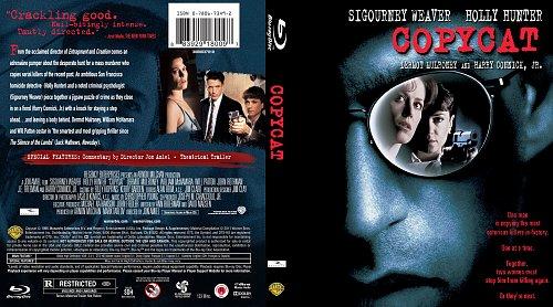 Имитатор / Copycat (1995)