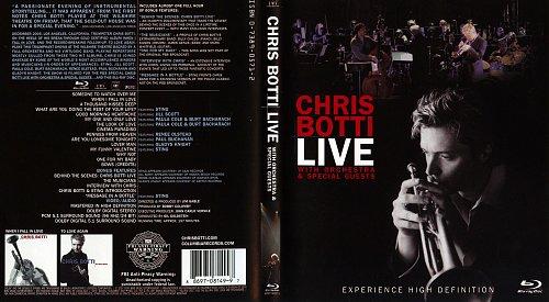 Chris Botti - Live... (2007)