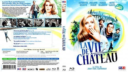 Жизнь богачей / La Vie de château (1964)