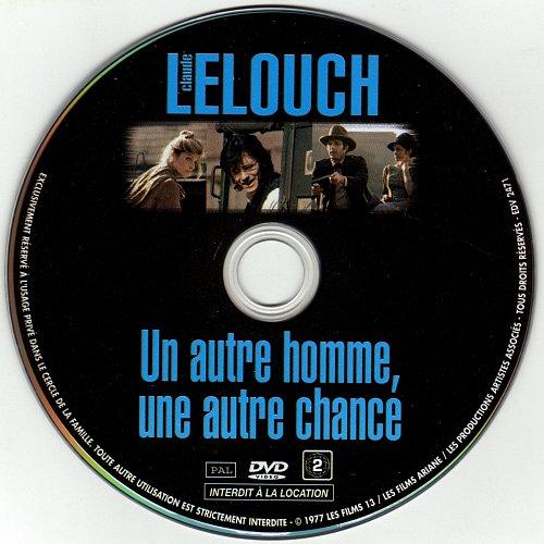 Еще один мужчина, еще один шанс / Un autre homme, une autre chance (1977)