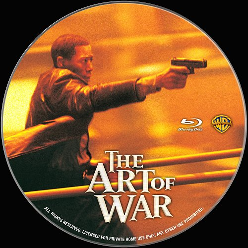 Искусство войны / The Art of War (2000)
