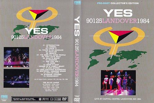 Yes - 90125 Landover