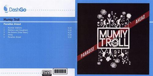 Мумий Тролль - Paradise Ahead (2009)