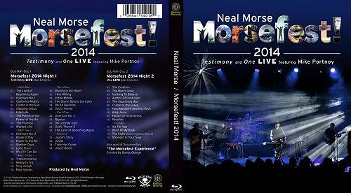 Neal Morse - Morsefest!