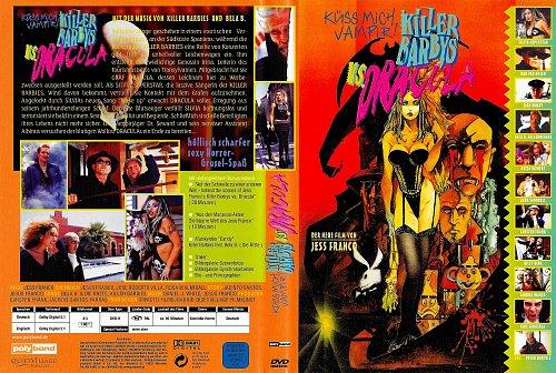 Убийцы Барби против Дракулы / Killer Barbys Vs. Dracula (2002)