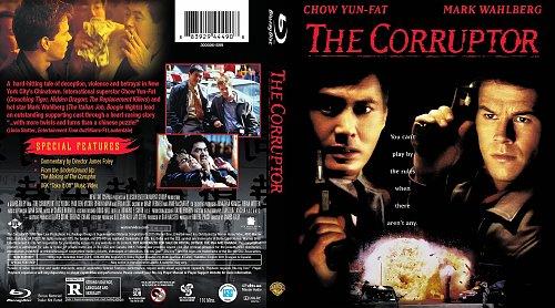 Коррупционер / The Corruptor (1999)