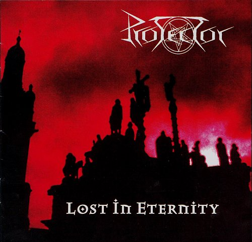 Protector - Lost In Eternity (1995)