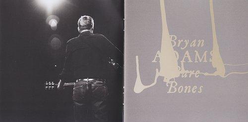 Bryan Adams - Bare Bones (2010)