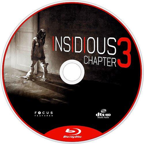 Астрал 3 / Insidious: Chapter 3 (2015)