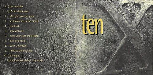 Ten - Ten (1996)