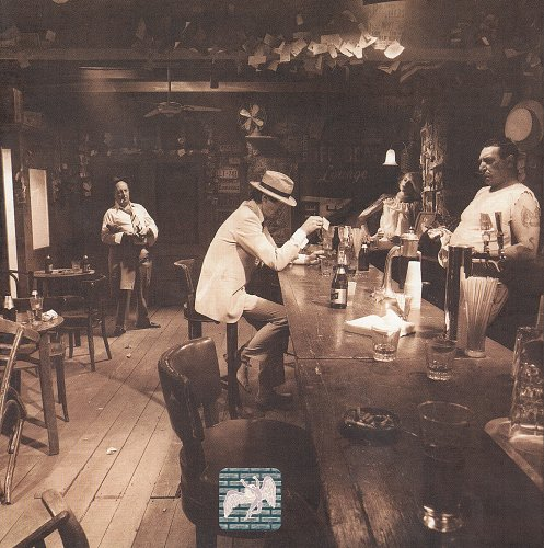 Led Zeppelin - In Through the Out Door [2CD Deluxe Edition](2015)