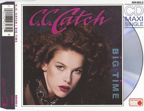 C.C.Catch - Big Time (1989)