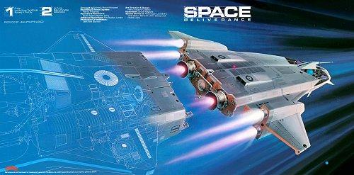 Space - Deliverance (1978)
