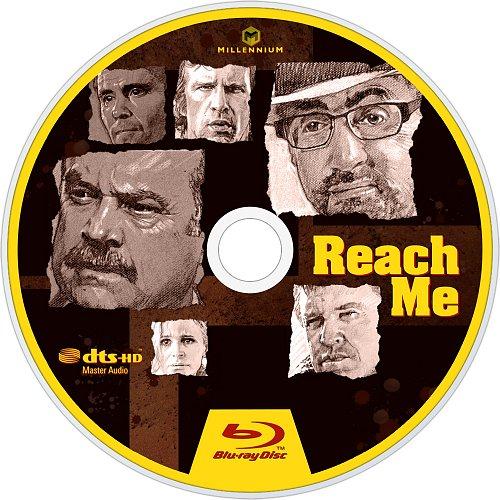 Достань меня, если сможешь / Reach Me (2014)