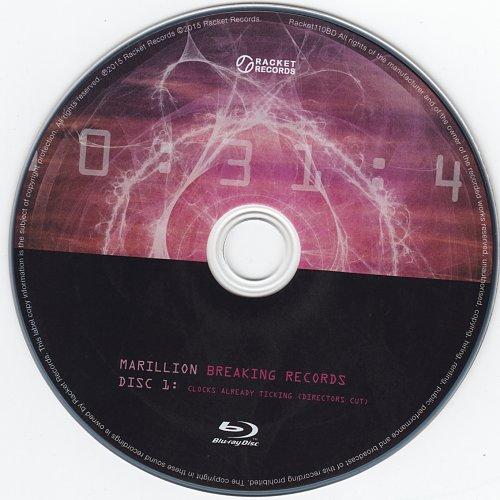 Marillion - Breaking Records 2015