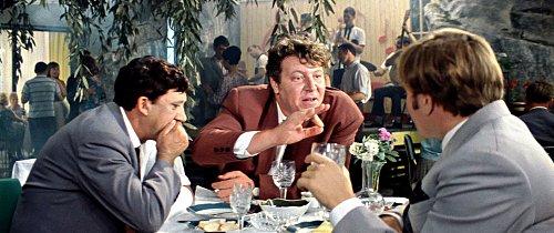 Бриллиантовая рука (1968)