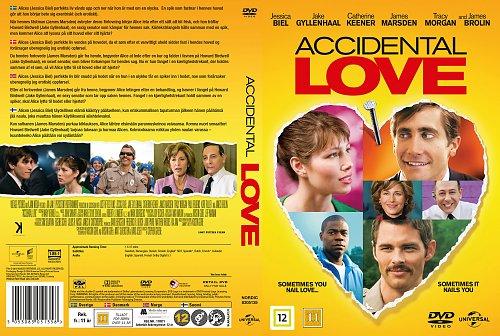 Любовная загвоздка / Accidental Love (2015)