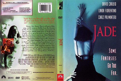 Шлюха (Нефрит) / Jade (1995)