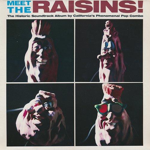 The California Raisins: Meet The Raisins!