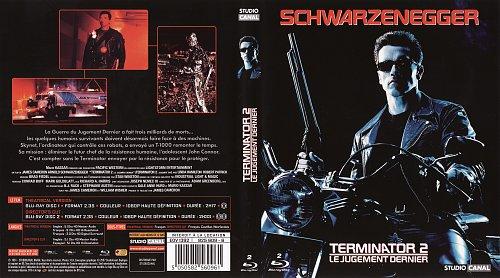 Терминатор 2: Судный день / Terminator 2: Judgment Day (1991)